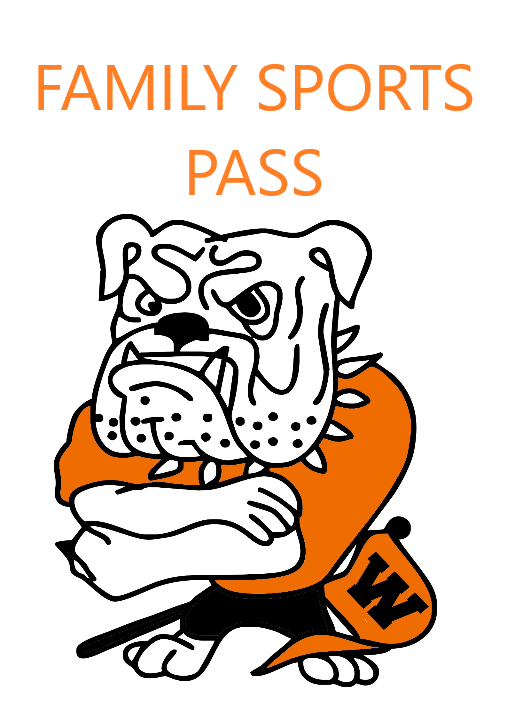 Family Pass to HS Sports