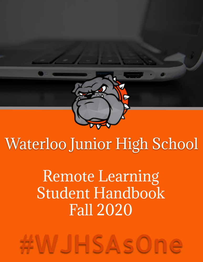 WJHS Remote Learning Student Handbook
