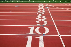 Track & Field Tryout Information